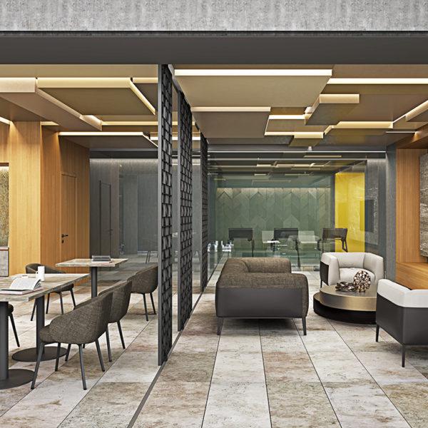 ARC Silva Lounge